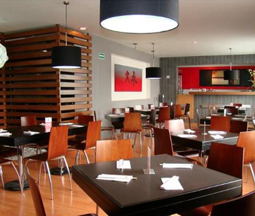 Rak mobiliario para restaurantes y cafeterias - Mobiliario de un bar ...